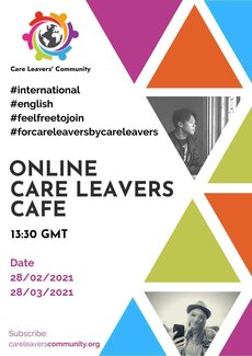 Care Leavers Cafe